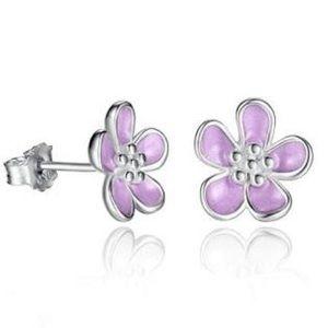 🆕 Alex Aurum 925 Sterling Silver Earrings